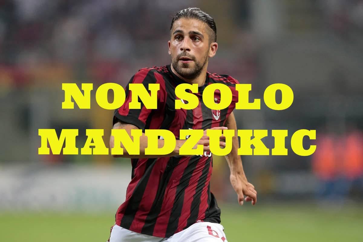 Ricardo Rodriguez Juve-Milan