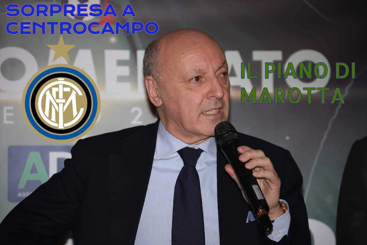 Calciomercato Inter Ruben Neves