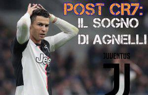 Calciomercato Juventus Cristiano Ronaldo Mbappe