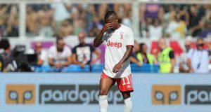 Douglas Costa Juventus (Getty Images)