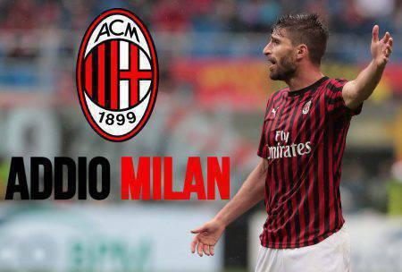 Milan Borini Lazio Parma