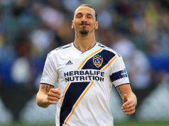 Ibrahimovic Inter