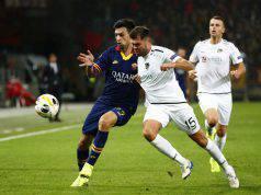 calciomercato roma pastore sporting