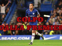Milan Inter Pedro, colpo dalla Premier