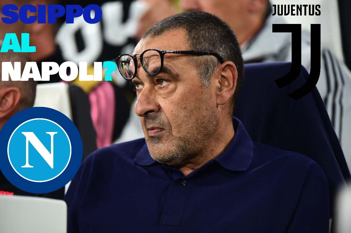 Juventus Fabian Ruiz