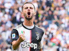 Miralem Pjanic Juventus (Getty Images)