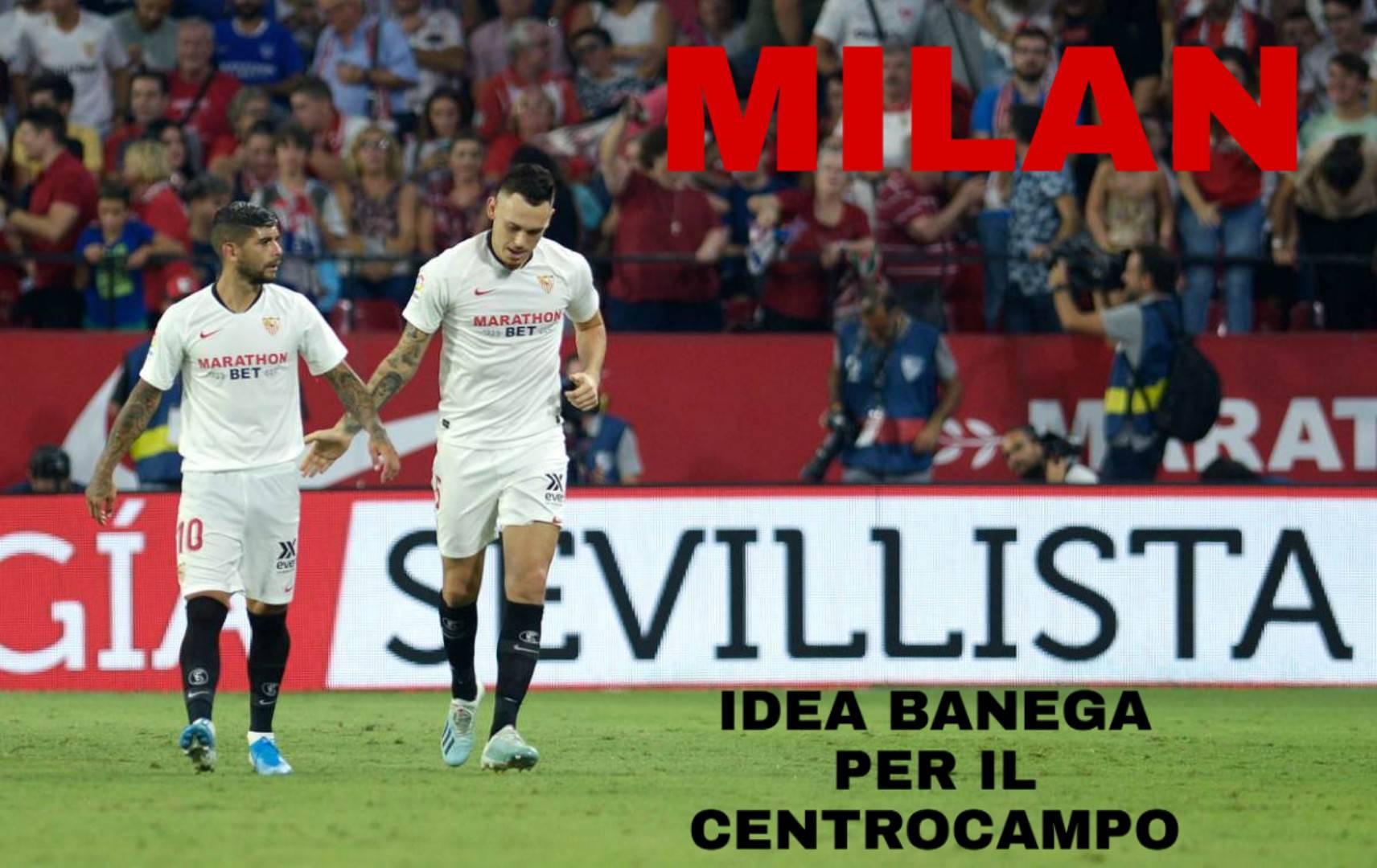 Milan Banega