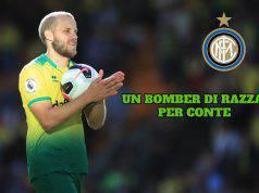 Inter, Pukki come vice-Lukaku
