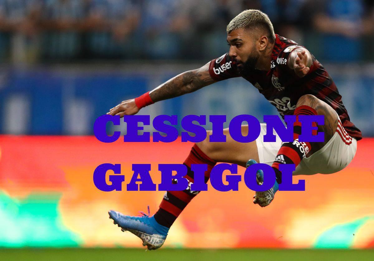 Cessione Gabigol