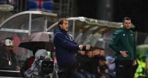 Roberto Mancini Italia (Getty Images)