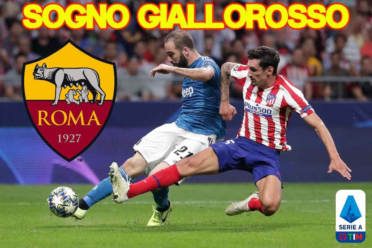 Calciomercato Roma Savic