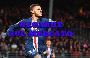 Calciomercato Serie A Icardi Mandzukic Modric Pogba