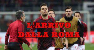 Calciomercato Milan Roma Bonaventura Perotti