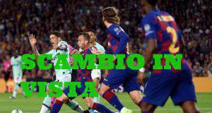 Arthur Sensi Inter Barcellona