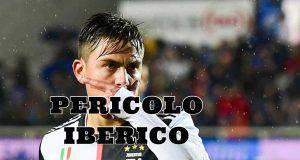 Calciomercato Juventus Dybala Atletico Madrid Simeone