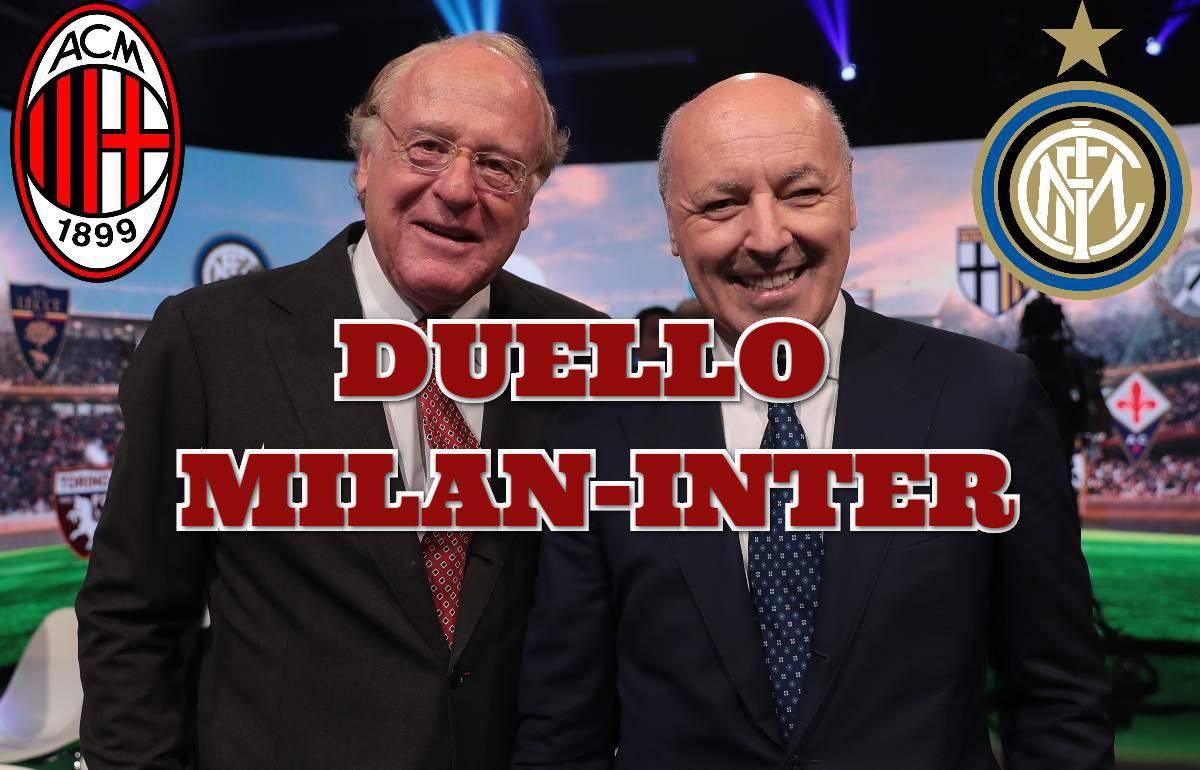 Calciomercato Inter Musso