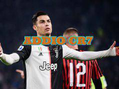 Juventus, triangolo di mercato: via Ronaldo, dentro un top player