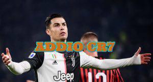 Juventus, triangolo di mercato: via Ronaldo, dentro un top player