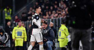 Cristiano Ronaldo Juventus (Getty Images)