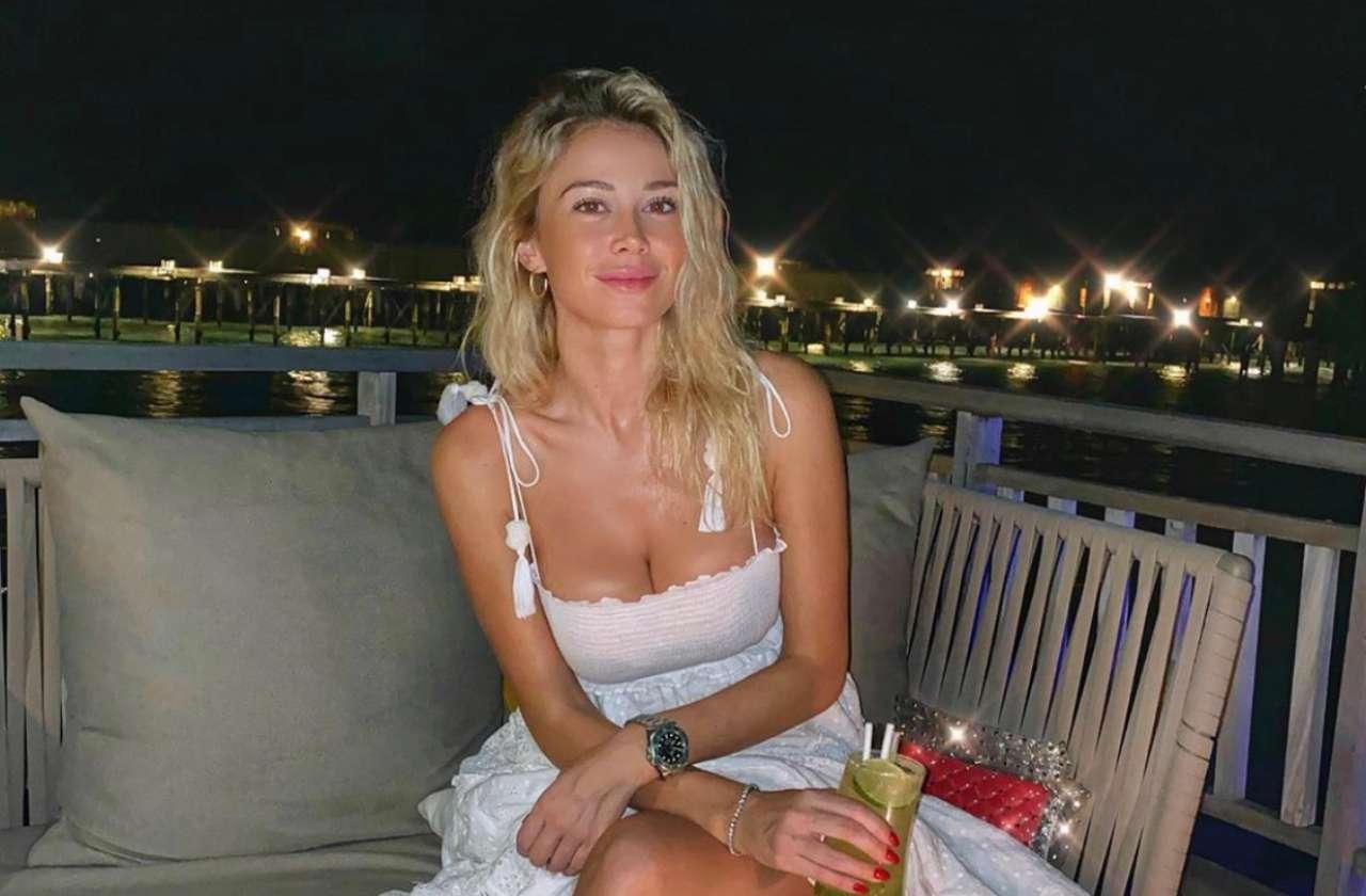 Diletta Leotta Constance Halaveli Maldive