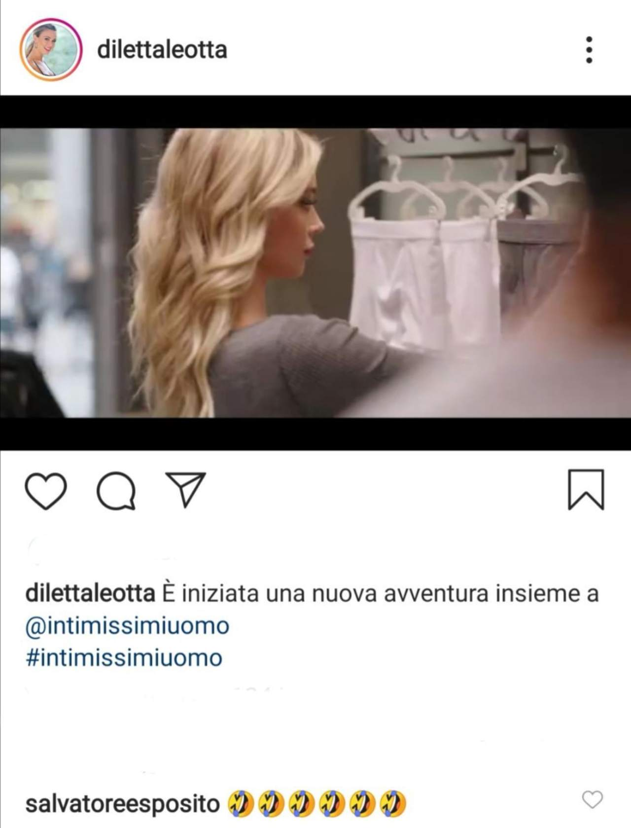 Diletta Leotta Salvatore Esposito
