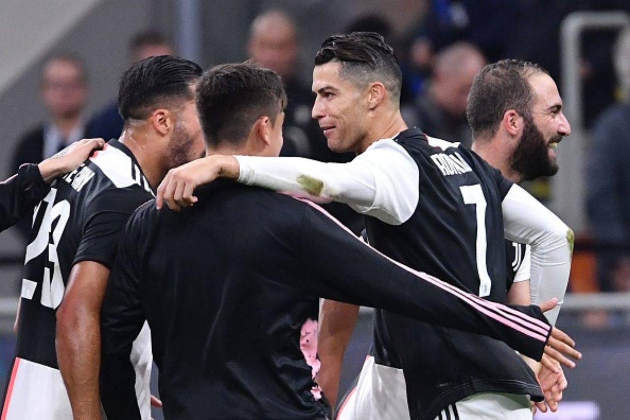 Sarri commenta Juve-Sassuolo: