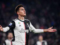 Calciomercato Juventus Inter Dybala Icardi