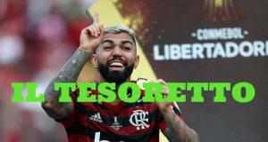 Gabigol Inter