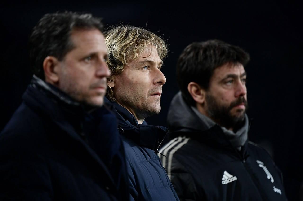 Calciomercato Juventus tesoretto