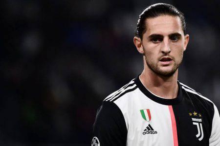 Calciomercato Juventus Rabiot in bilico