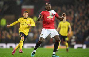 calciomercato juventus pogba real zidane milinkovic savic manchester united
