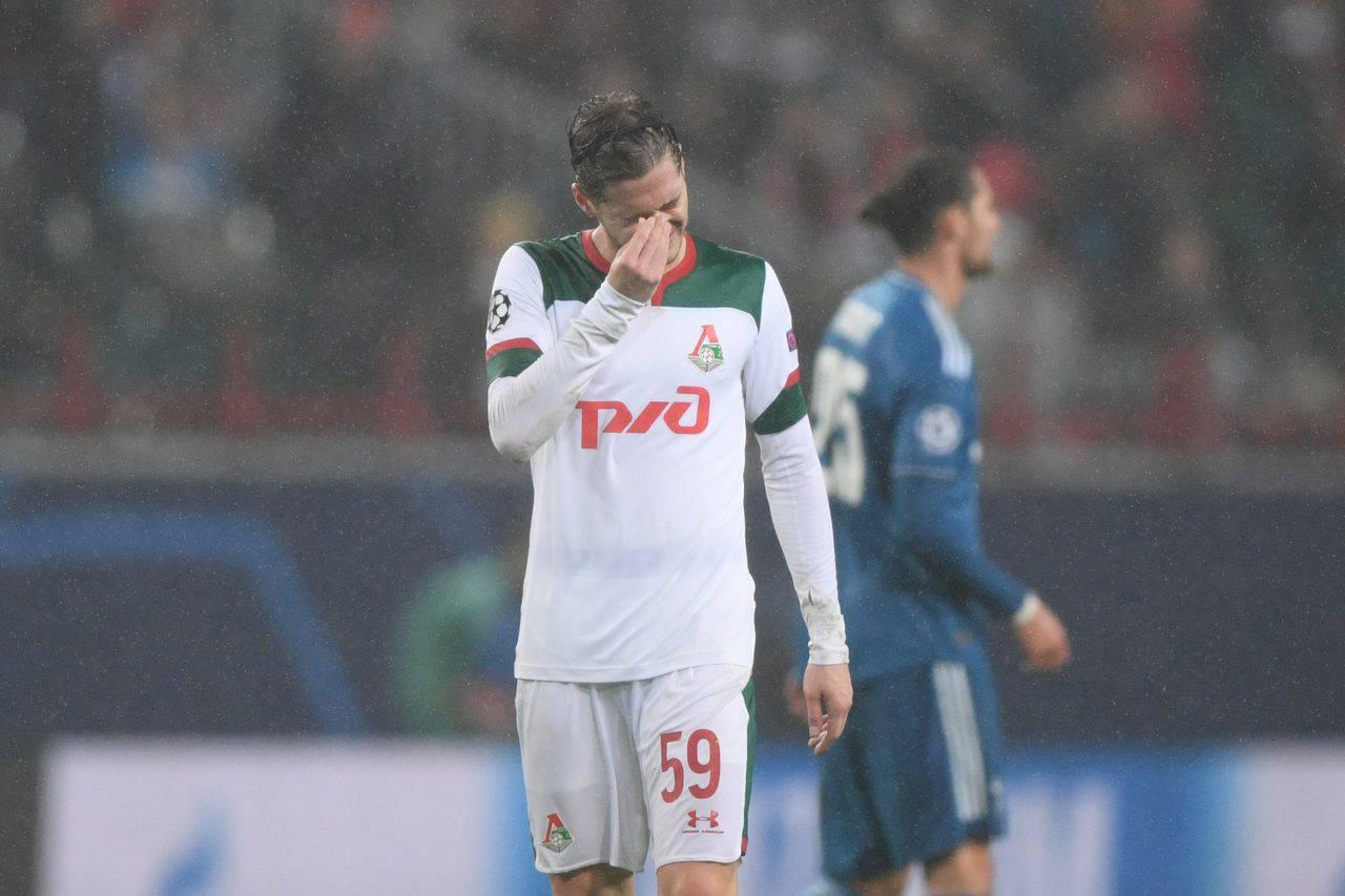 Aleksei Miranchuk Milan