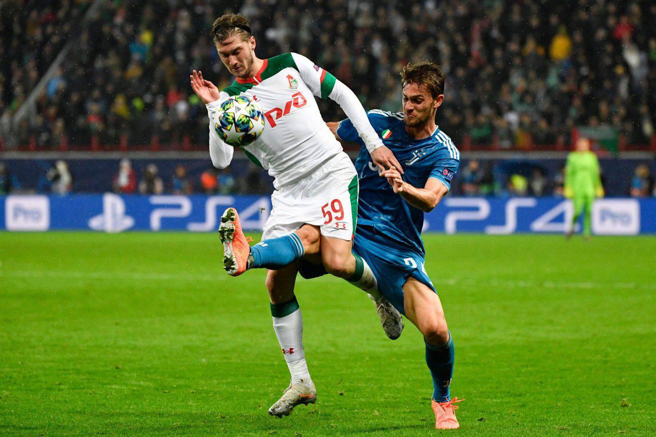 Aleksei Miranchuk Calciomercato Milan