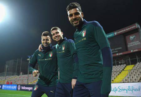 Emerson Palmieri Inter Juve