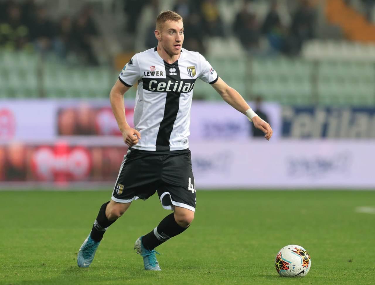 Juventus Inter Kulusevski