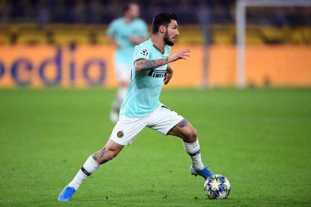 Calciomercato Inter, scambio Politano-Llorente col Napoli: il punto