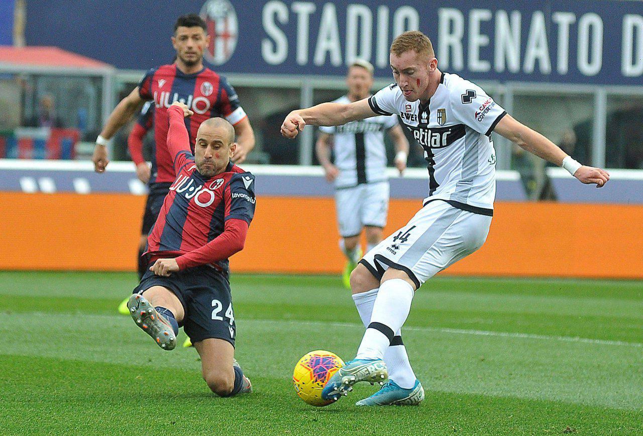 Kulusevski Inter