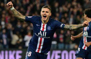 Calciomercato Milan e Inter, Icardi spinge Cavani verso la Serie A