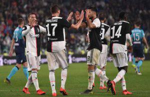 Calciomercato Roma, ecco il nuovo vice-Dzeko: si tratta Mandzukic