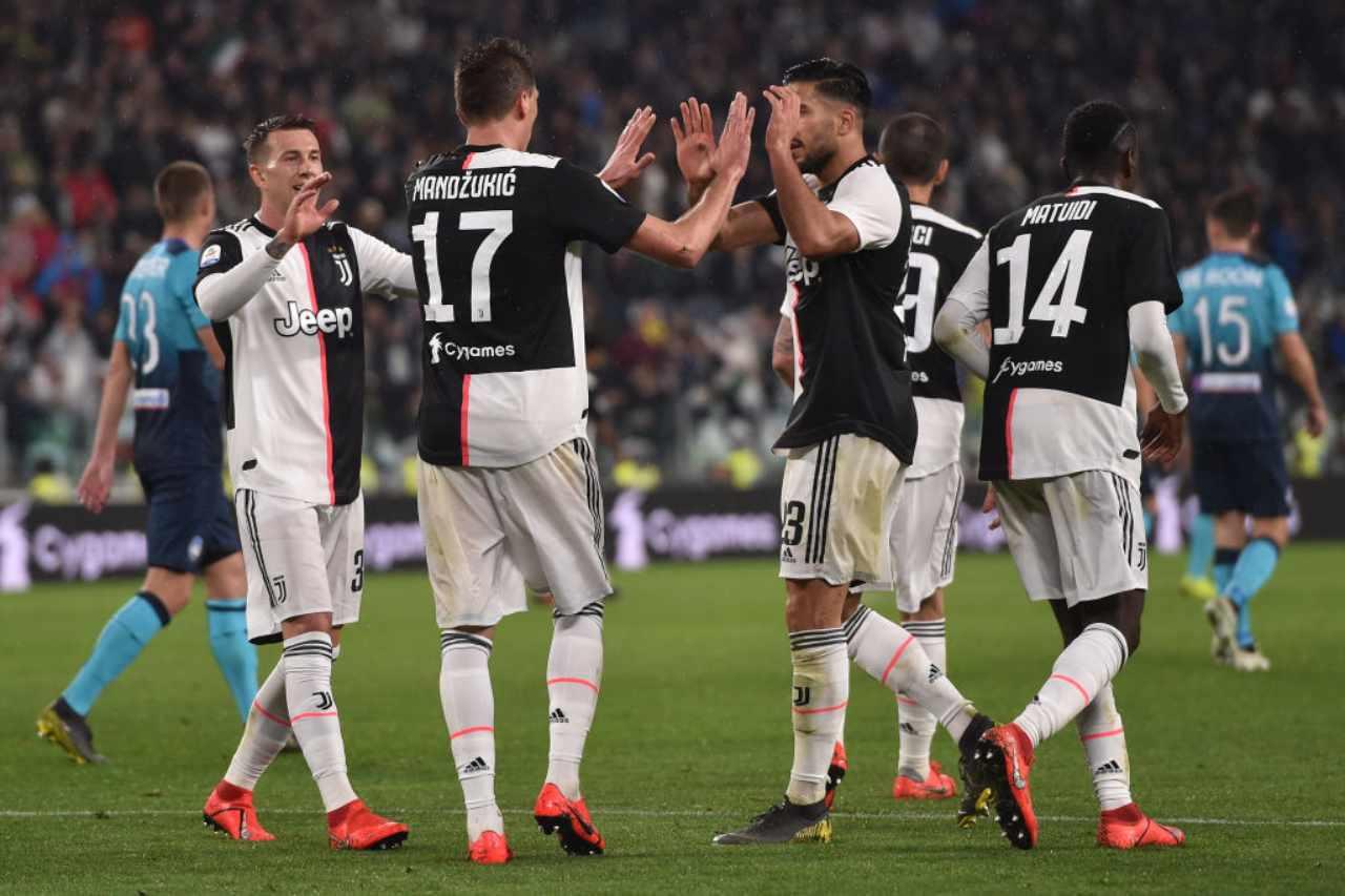 Calciomercato: Mandzukic giocherà in Qatar, addio al Fantacalcio
