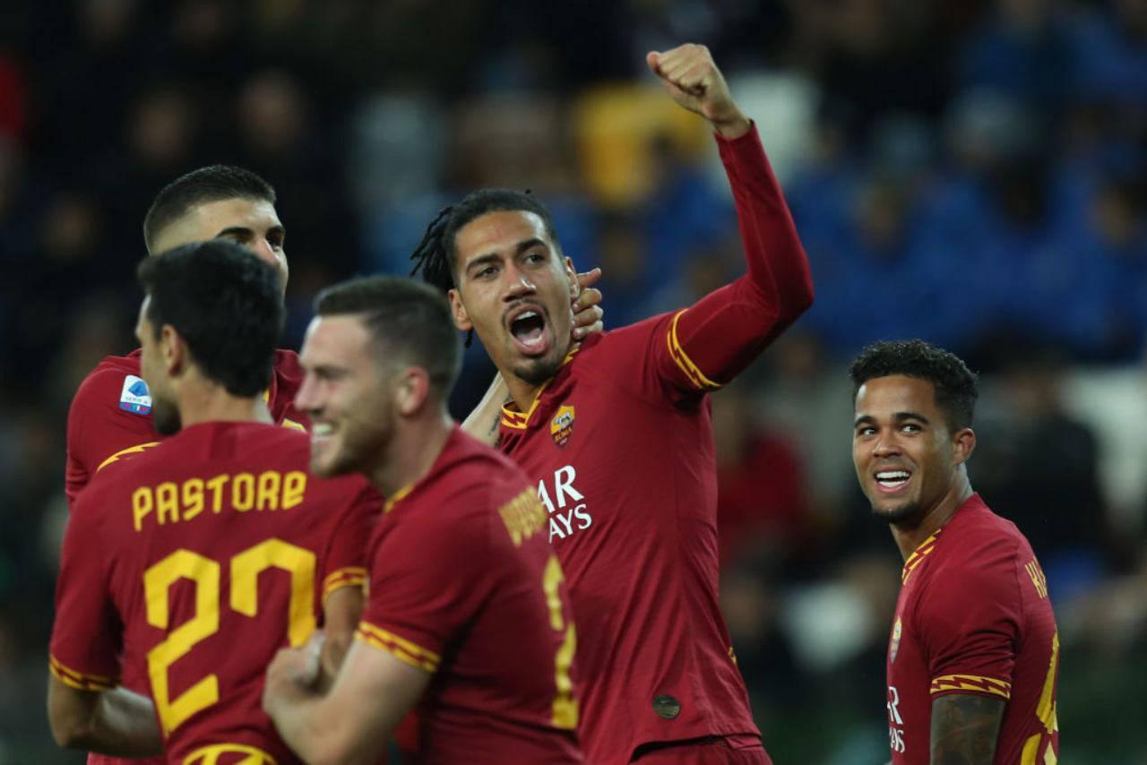 Calciomercato Juventus, Inter e Roma: sfida per Smalling