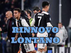 Rinnovo Ronaldo