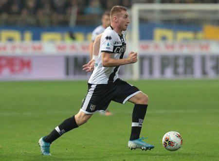 Calciomercato Juventus, vicinissimo Kulusevski: accordo in dirittura con l'Atalanta