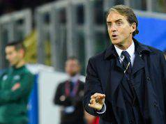 Roberto Mancini Italia (Getty Images)