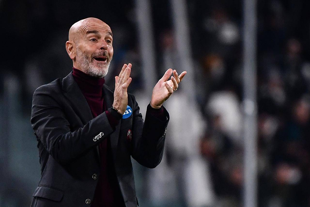 Calciomercato Milan Pioli