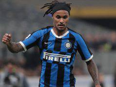 Valentino Lazaro Inter