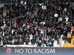 UEFA razzismo