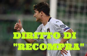 Riccardo Orsolini Juventus