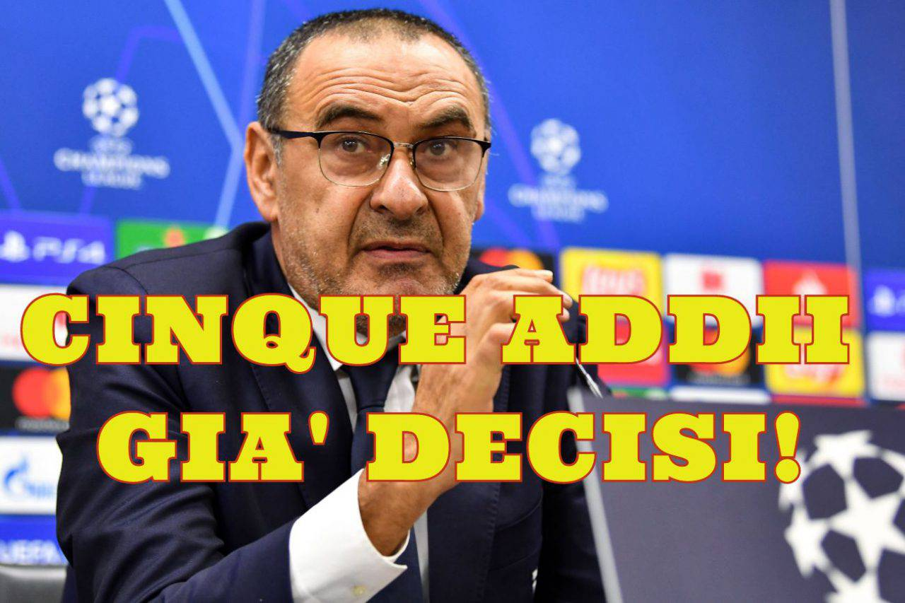 Juventus, caso Ronaldo: ecco chi ha risolto la vicenda