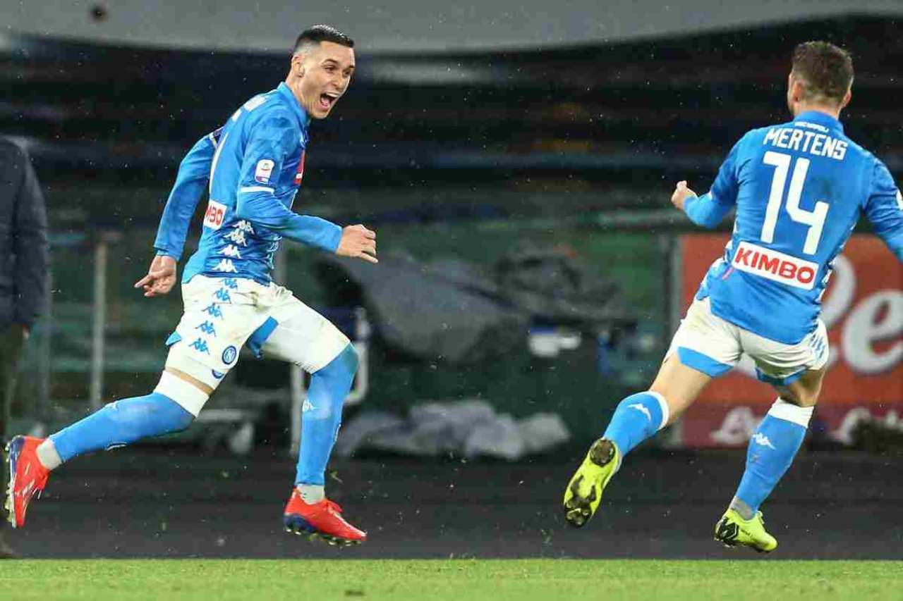 Calciomercato Inter e Milan, derby all'orizzonte per un Callejon in crisi